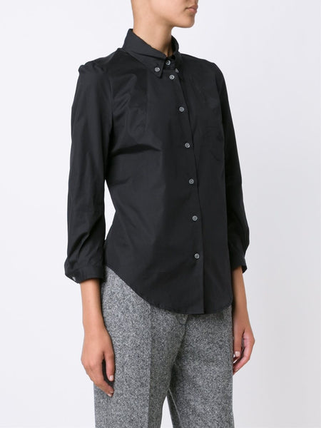 VIVIENNE WESTWOOD ANGLOMANIA  Scale Shirt - 3