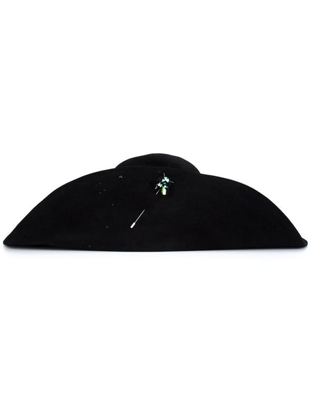 PIERS ATKINSON  Floppy Felt Hat - 1