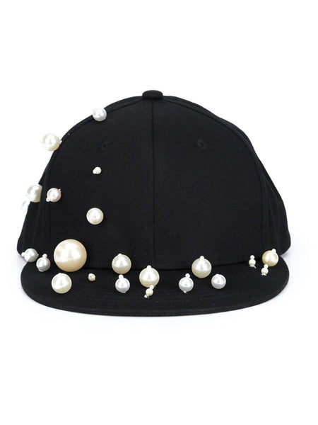 PIERS ATKINSON  Pearly Cap - 1