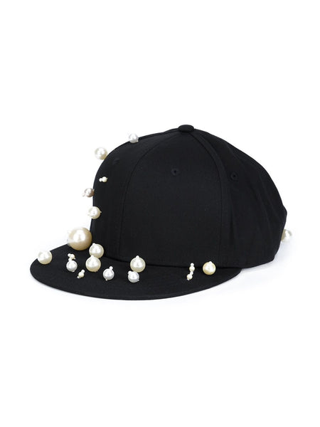 PIERS ATKINSON  Pearly Cap - 2