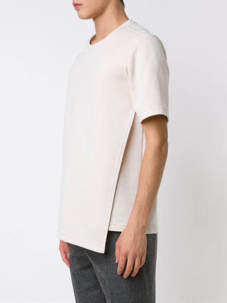MARNI  Opened Side Sweat-Tee - 3