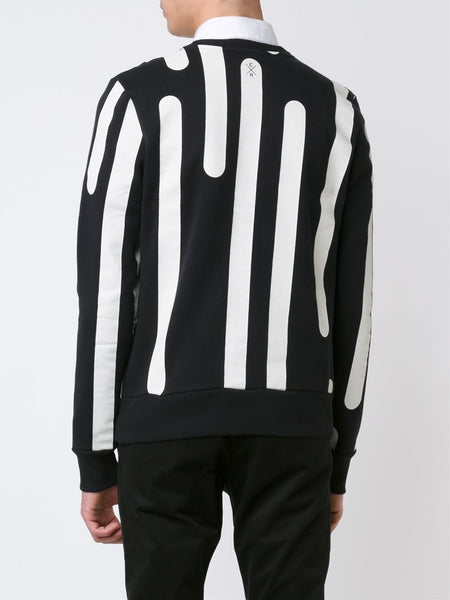 CHRISTOPHER RAEBURN  Mega Raindrop Sweatshirt - 4