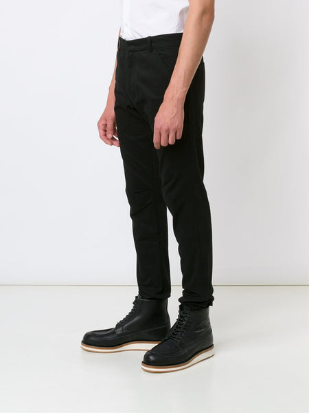 CHRISTOPHER RAEBURN  Drill Trousers - 3