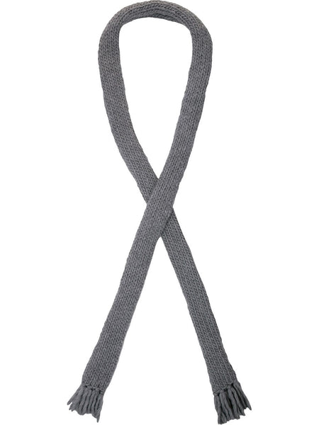 CHRISTOPHER RAEBURN  Hand-Knit Oversized Scarf - 1