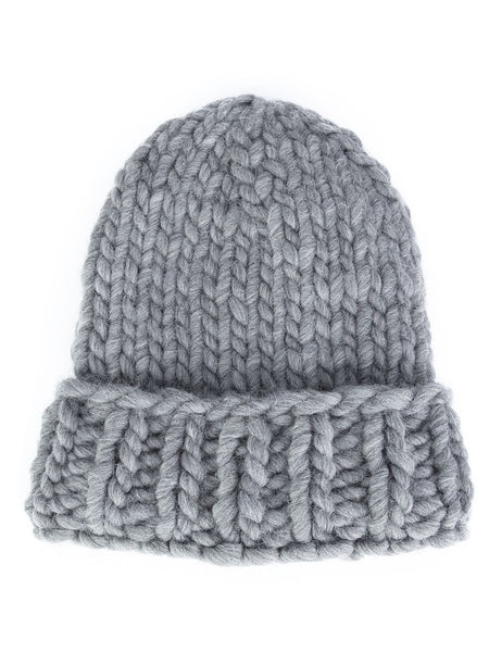 CHRISTOPHER RAEBURN  Hand-Knit Hat - 1