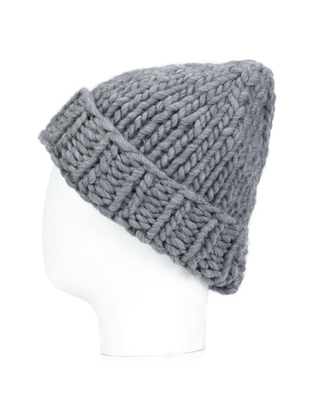 CHRISTOPHER RAEBURN  Hand-Knit Hat - 3