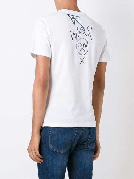 VIVIENNE WESTWOOD MAN  War And Peace T-Shirt - 4