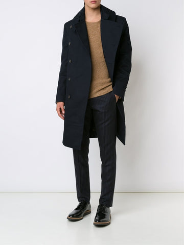 Thick Cotton Coat