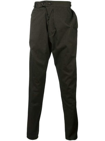 Structured Trouser