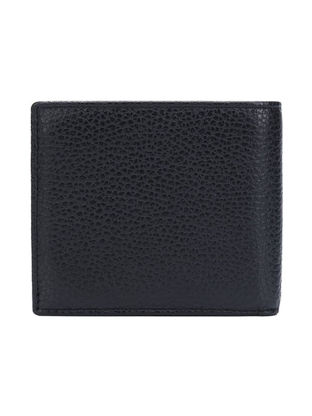 VIVIENNE WESTWOOD  Leather Fold Wallet - 2
