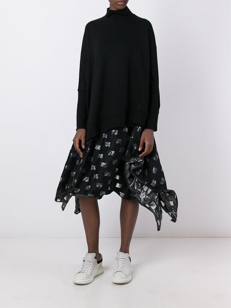AREA DI BARBARA BOLOGNA  Possession Square Skirt - 2
