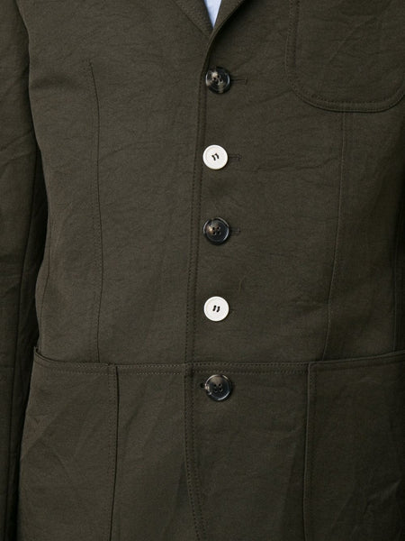 MARNI  Tech-Poly Jacket - 5