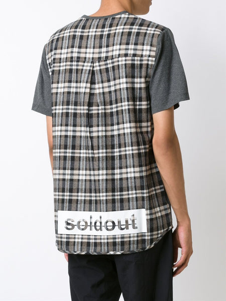 SOLD OUT FRVR  DEEDEE 55 T-Shirt - 4