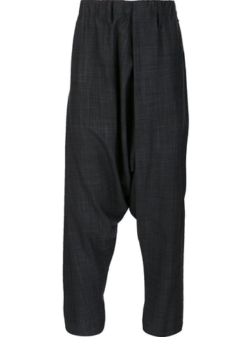 Shigoki Wool Trousers
