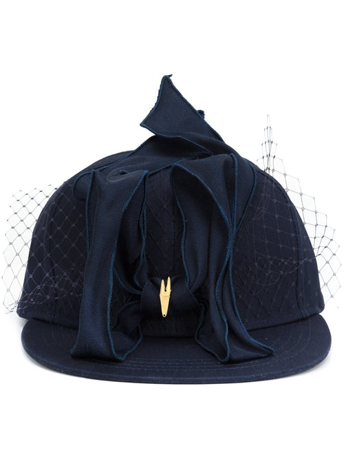 PIERS ATKINSON  Petersham Baseball Hat - 1