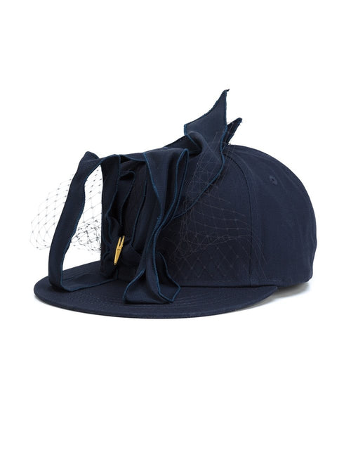 PIERS ATKINSON  Petersham Baseball Hat - 2