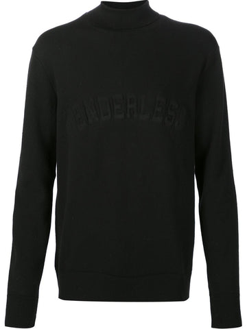 Genderless Turtleneck Sweater