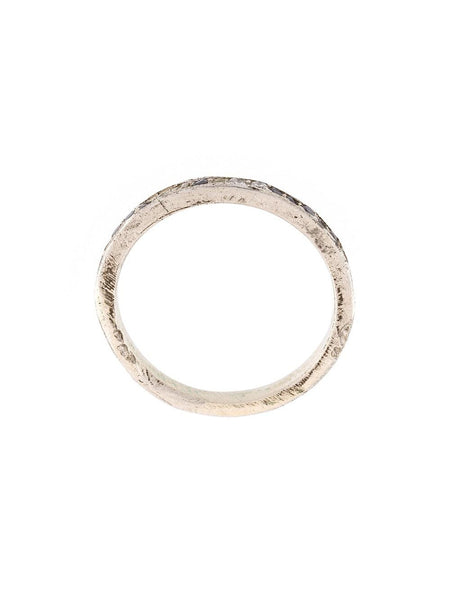 HENSON  Pave Ring - 1