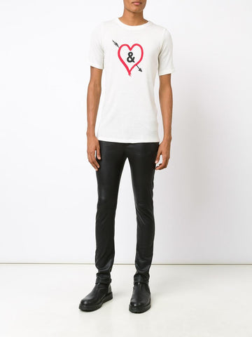 Ampersand Collaboration T-Shirt