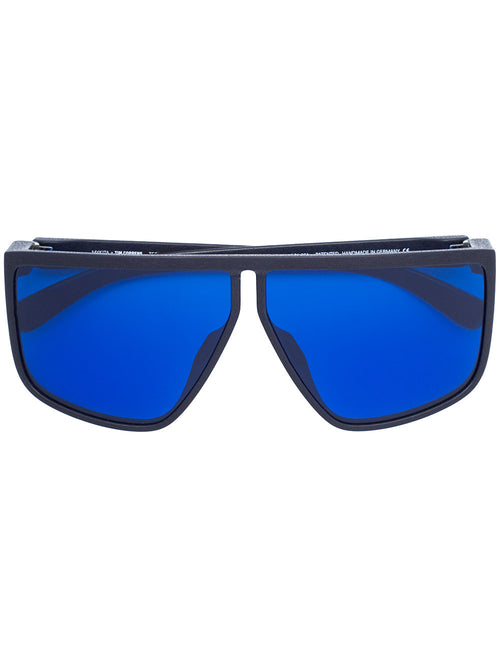 Mykita / Tim Coppens Mylon Tequila Sunglasses - 1