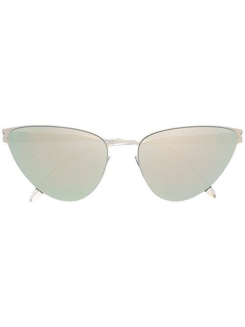 Mykita Eartha Cat-Eye Sunglasses
