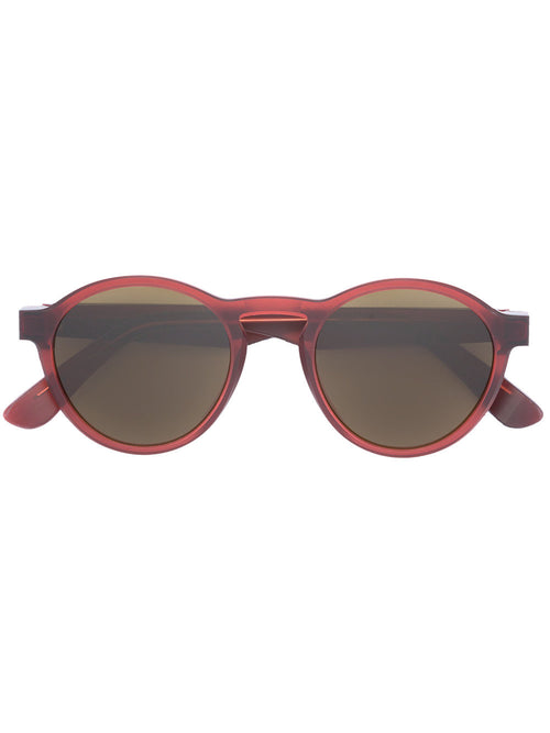 Mykita Margiela Raw Ruby Sunglasses