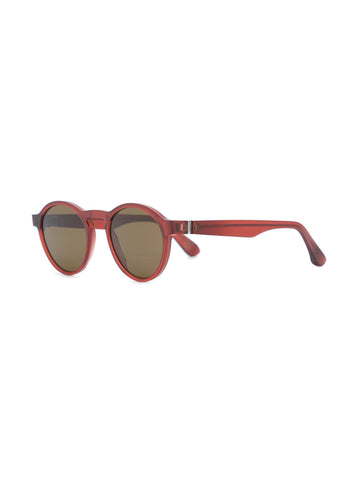 + Maison Martin Margiela - Raw Ruby 02 Sunglasses