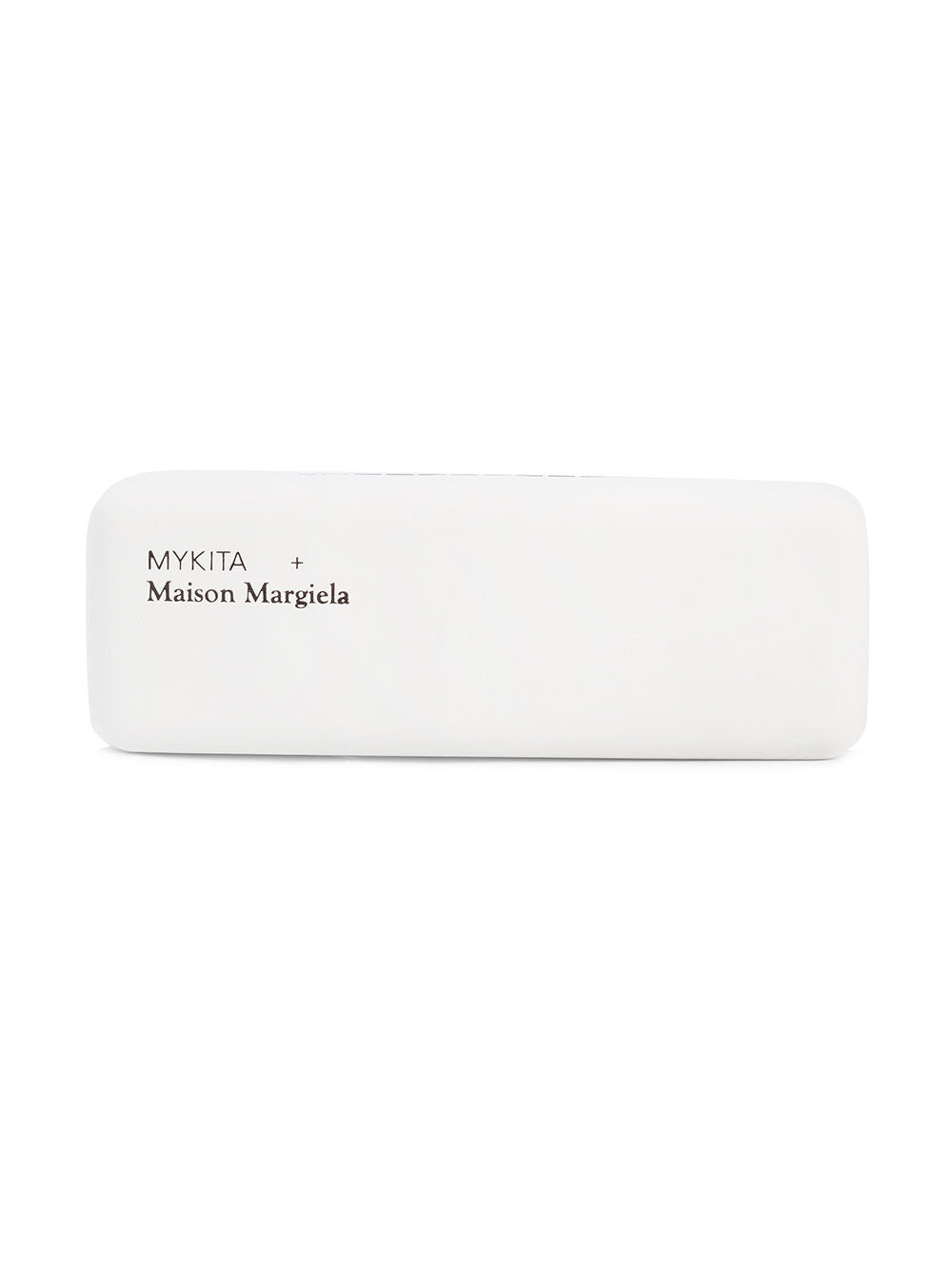 Mykita Margiela Raw Ruby Sunglasses Case