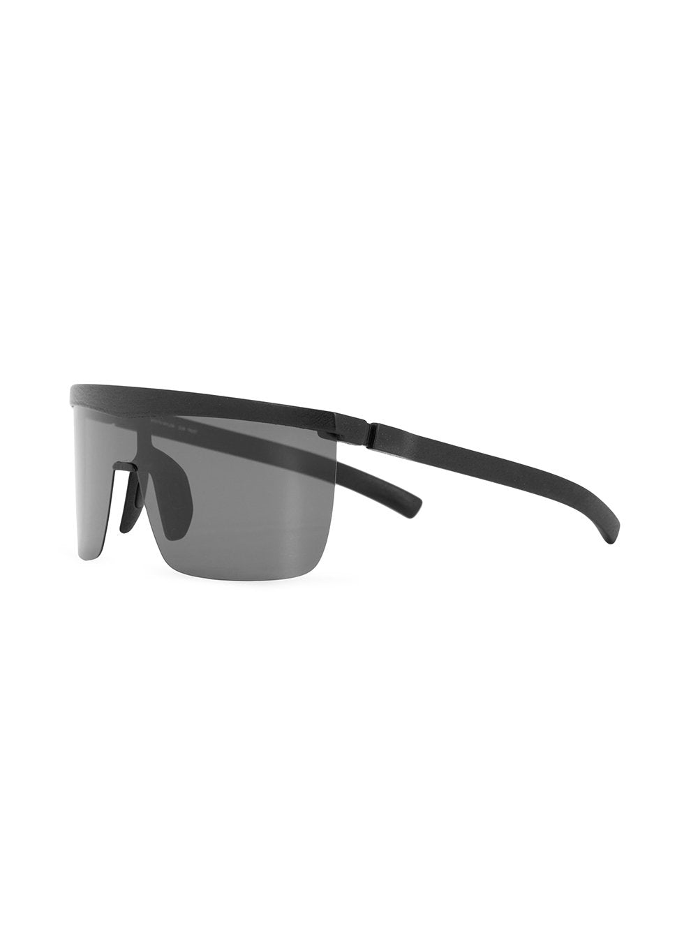 Mykita Mylon Black Trust Sunglasses - 2