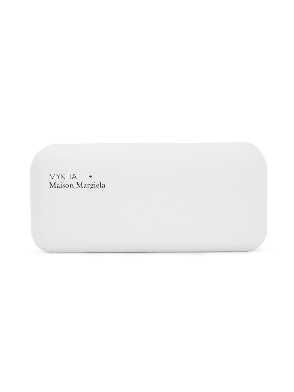 Mykita x Margiela Yellow Frame Glasses Case - 4