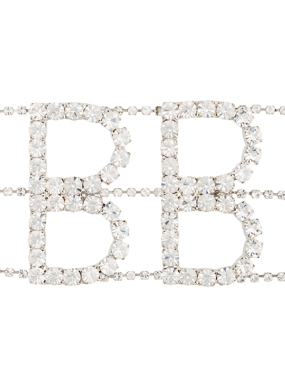 Barbara Bologna Crystal Brave Choker Necklace - 2