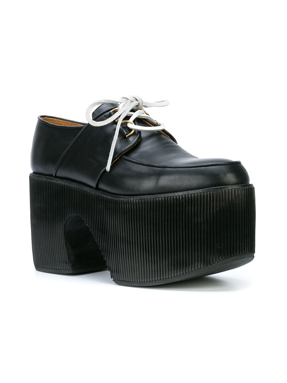 Charles Jeffrey Loverboy Black Death Drop Creepers - 2