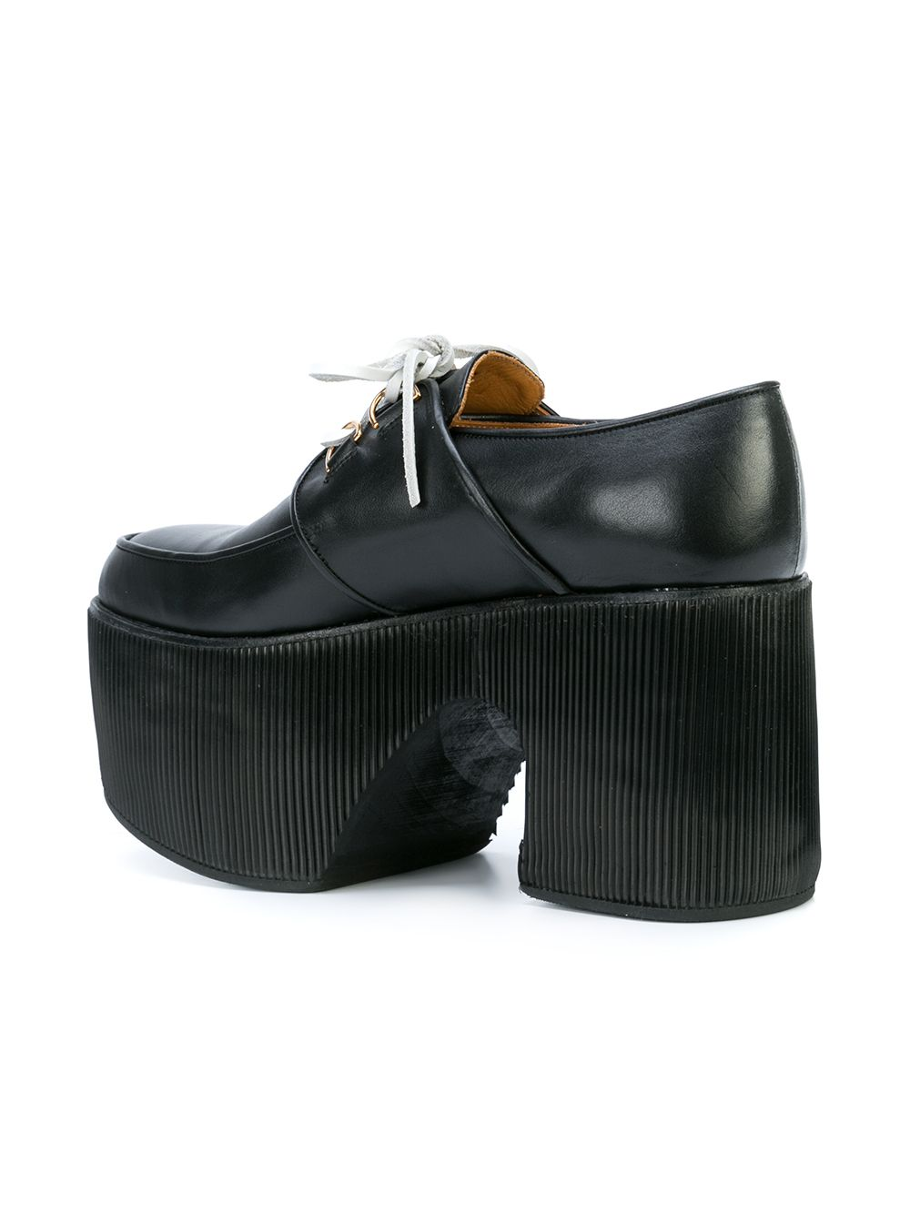 Charles Jeffrey Loverboy Black Death Drop Creepers - 3