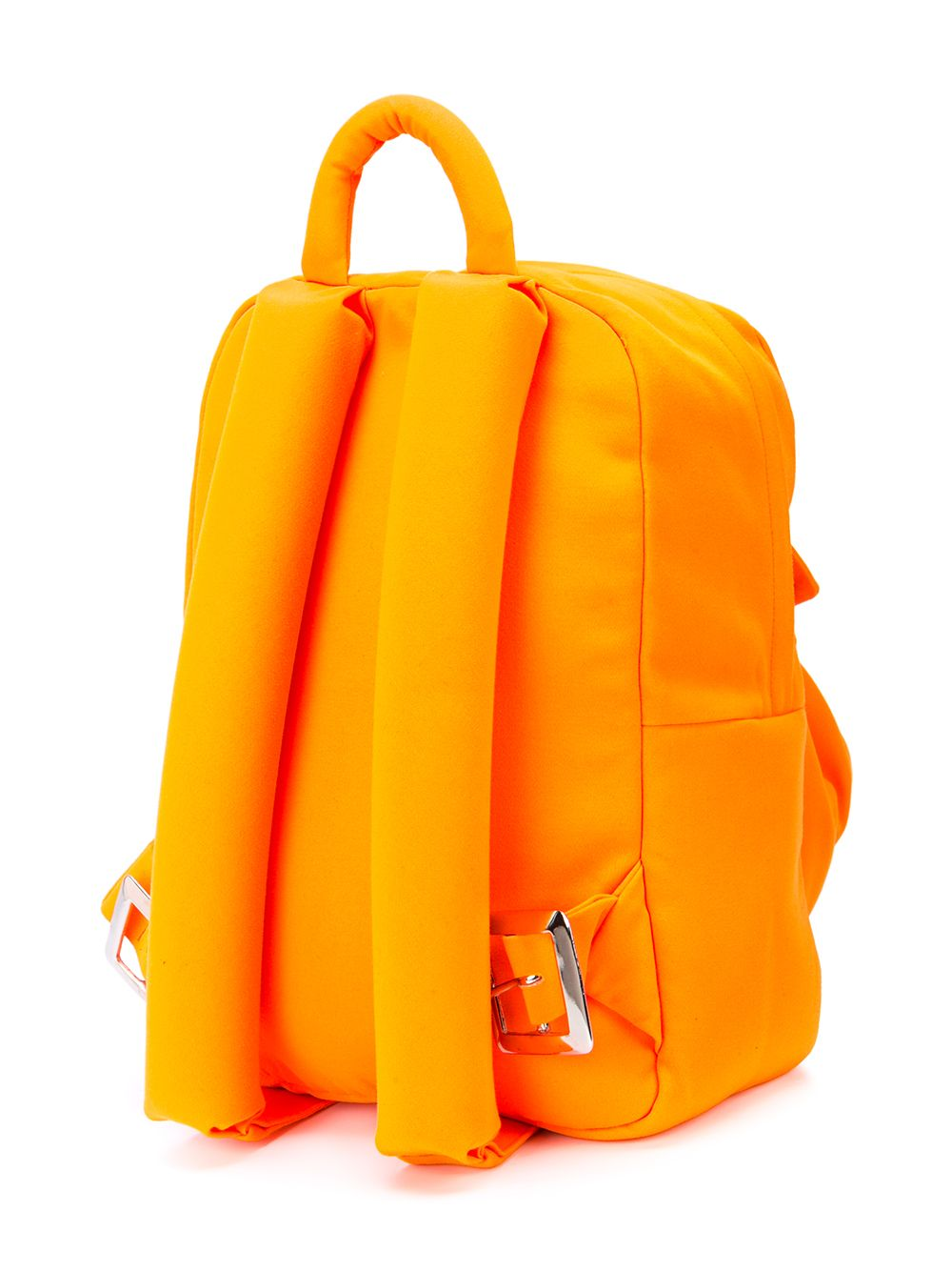 Charles Jeffrey Loverboy Orange Rucksack of Smiths - 2