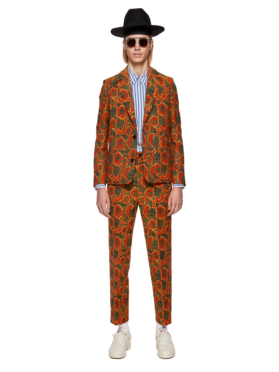 Henrik Vibskov The Great Chain of Sleepers Spring/Summer 2018 4Ever Blazer - 4