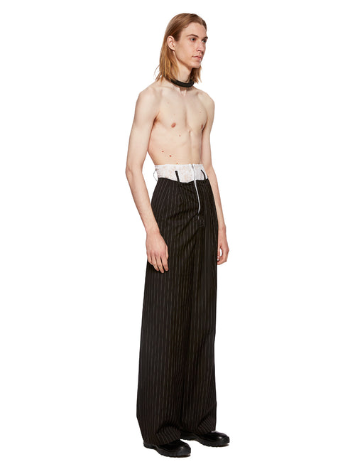 Charles Jeffrey Loverboy Knickerbocker Trousers - 2