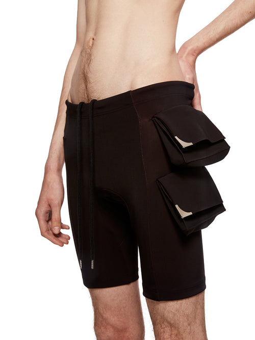 Cottweiler RV Swim Trunks Tyvek - 2