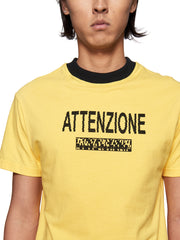 Bethany Williams Attenzione T-Shirt - 2