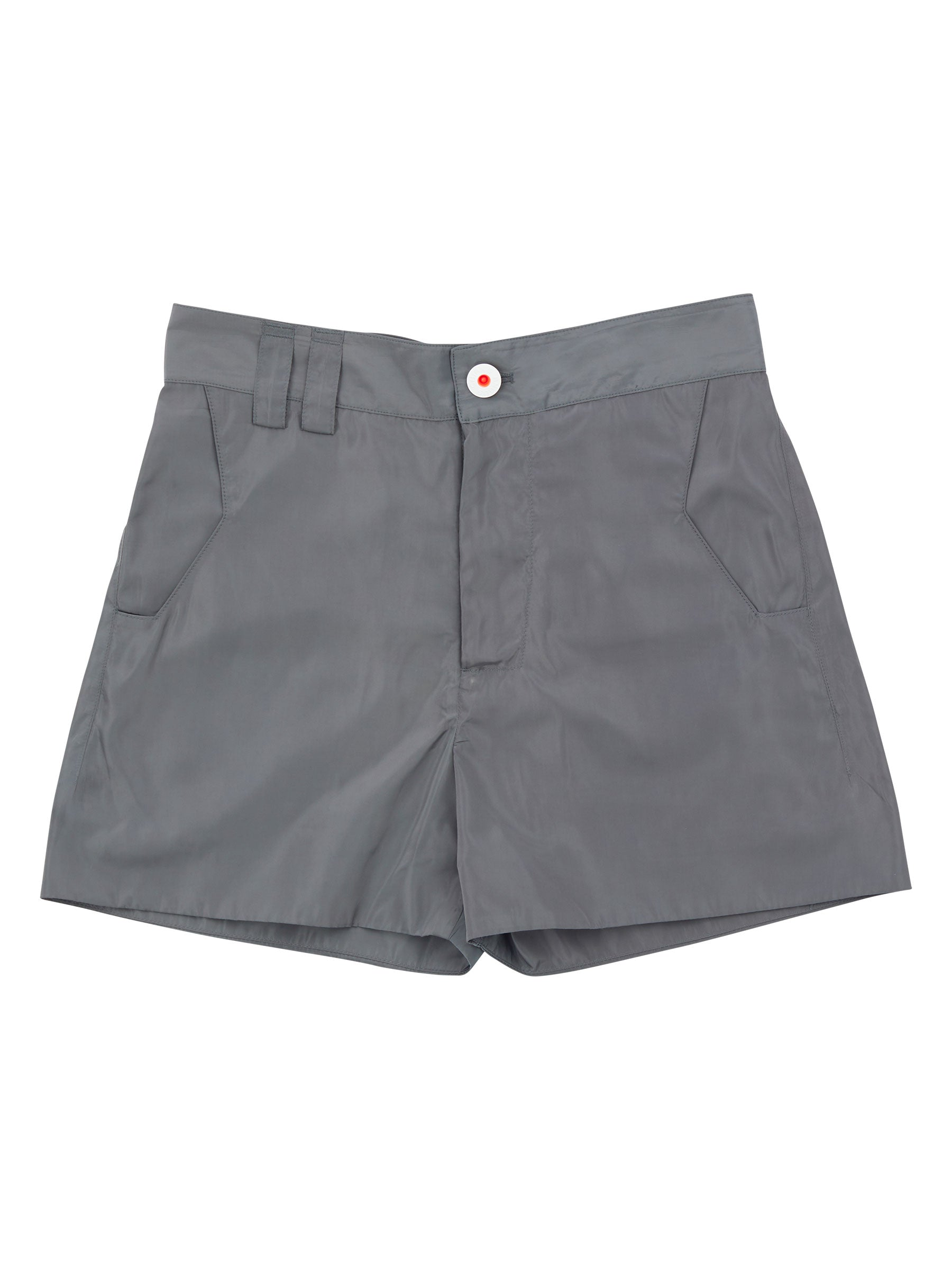 Grandfather Suit Shorts