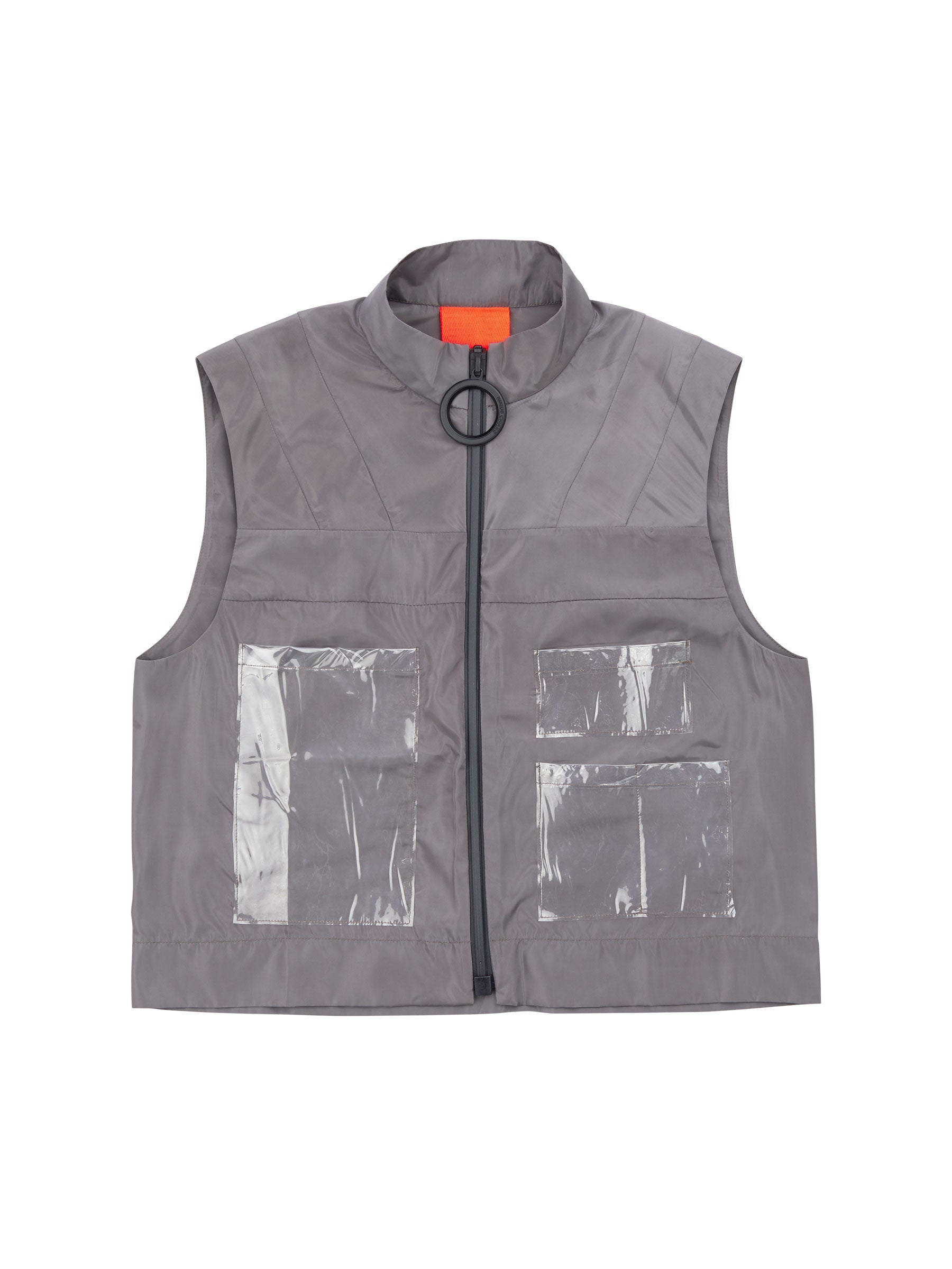 Grandfather Vest