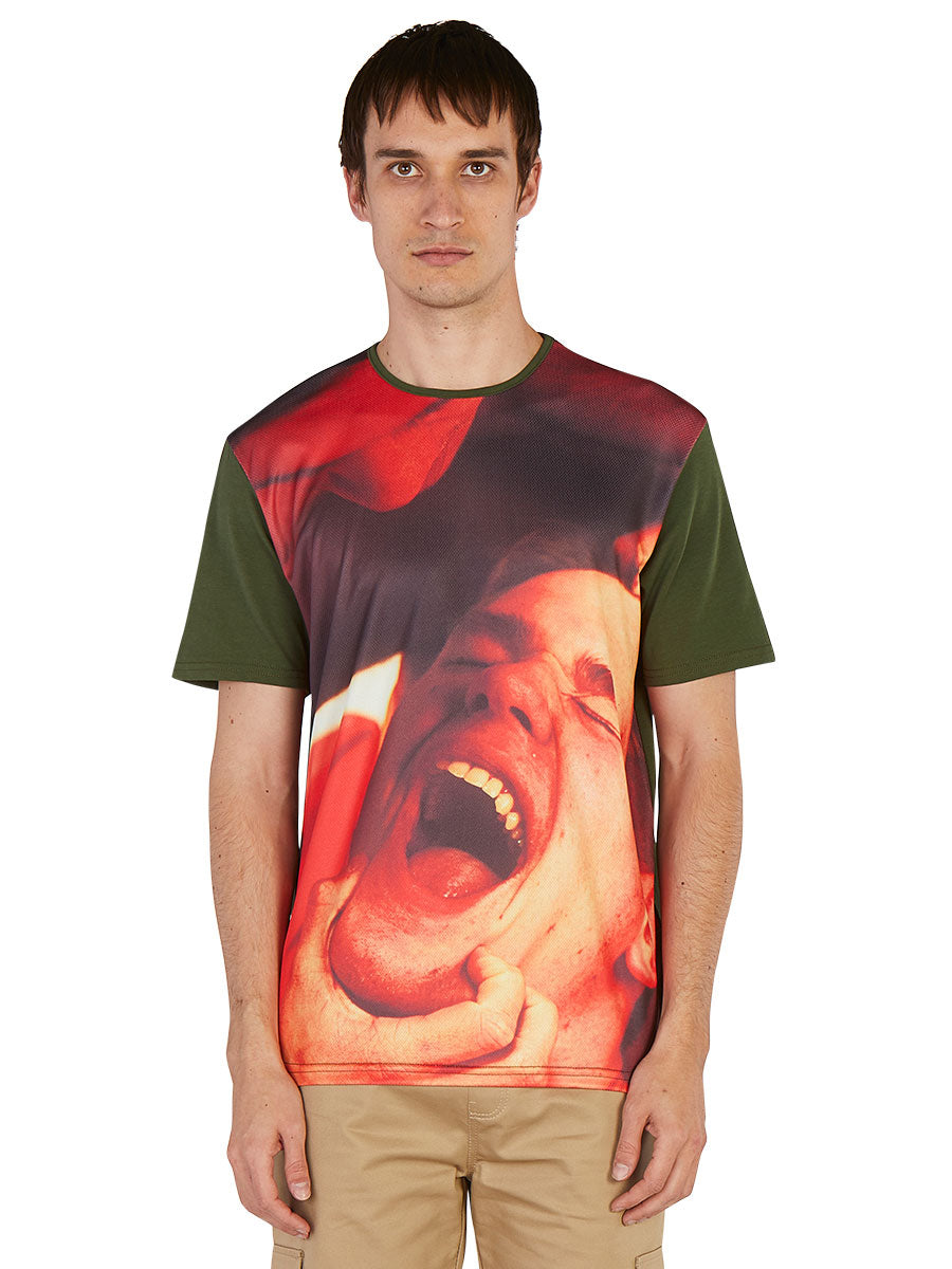 odd92 Anton Belinskiy Spring/Summer 2019 Photo Print T-Shirt - 2