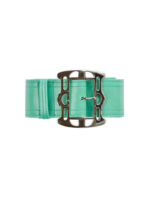 odd92 Shop Arthur Avellano Spring/Summer 2019 Menswear Womenswear Latex Belt - 1
