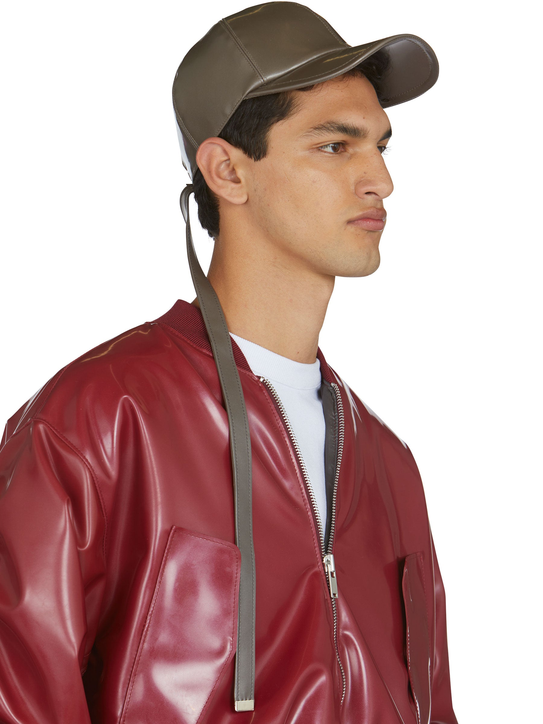 odd92 Shop Arthur Avellano Spring/Summer 2019 Menswear Womenswear Latex Cap - 2