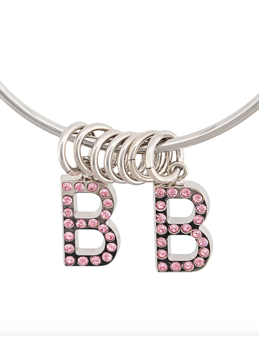 BB Circle Necklace