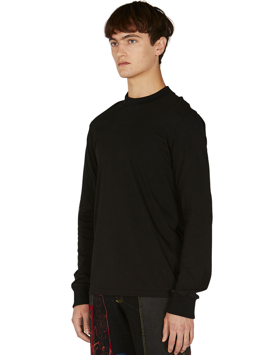 odd92 Bethany Williams Readers Long-Sleeve T-Shirt Spring/Summer 2019 Menswear - 4