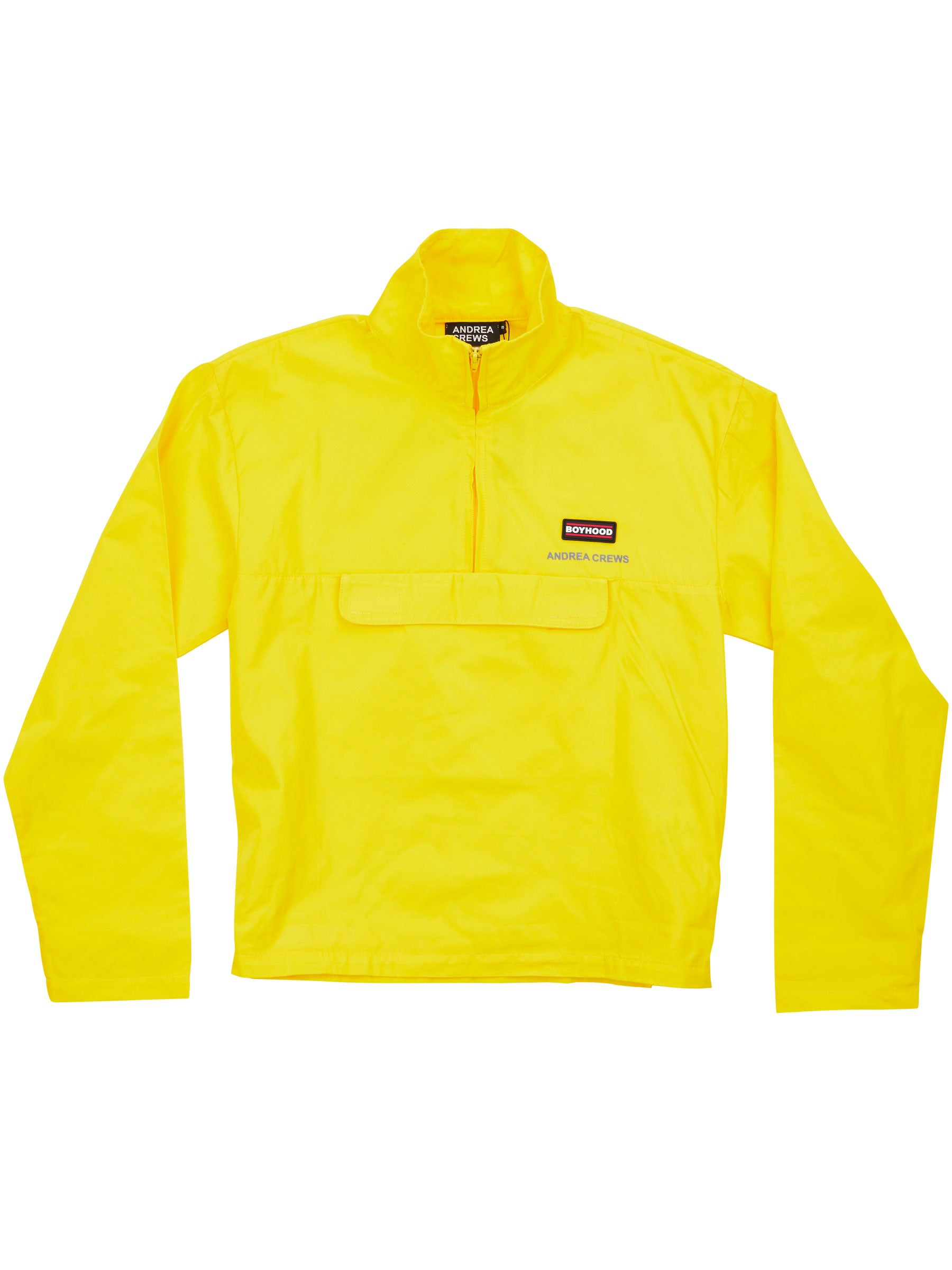 x Andrea Crews Track Jacket