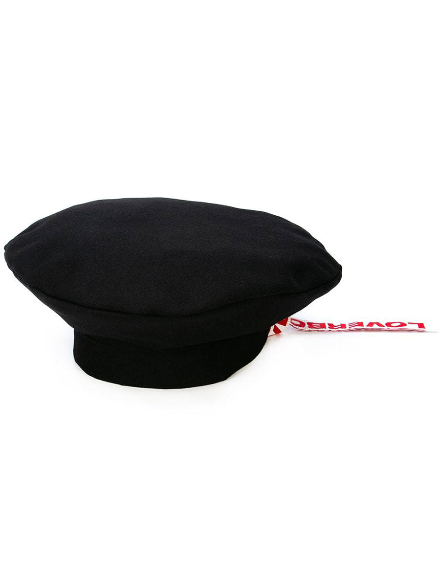 odd92 Charles Jeffrey Loverboy Spring/Summer 2019 Loverboy Beret - 1