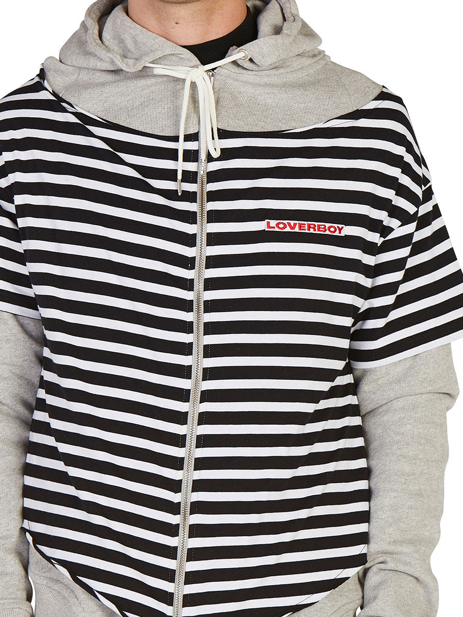 odd92 Charles Jeffrey Loverboy Spring/Summer 2019 All Tied Up Hoodie - 6