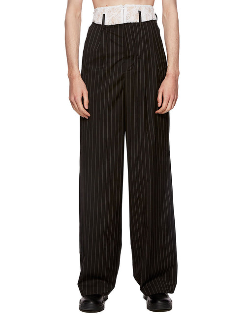 Charles Jeffrey Loverboy Knickerbocker Trousers - 1