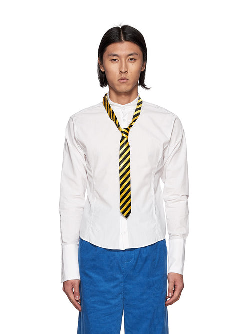 Charles Jeffrey Loverboy Fitted Tie Shirt - 1